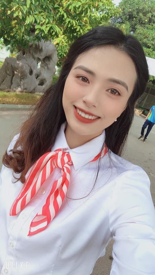 Nữ cung thủ xinh đẹp và tài năng của Việt Nam tại SEA Games 30-2