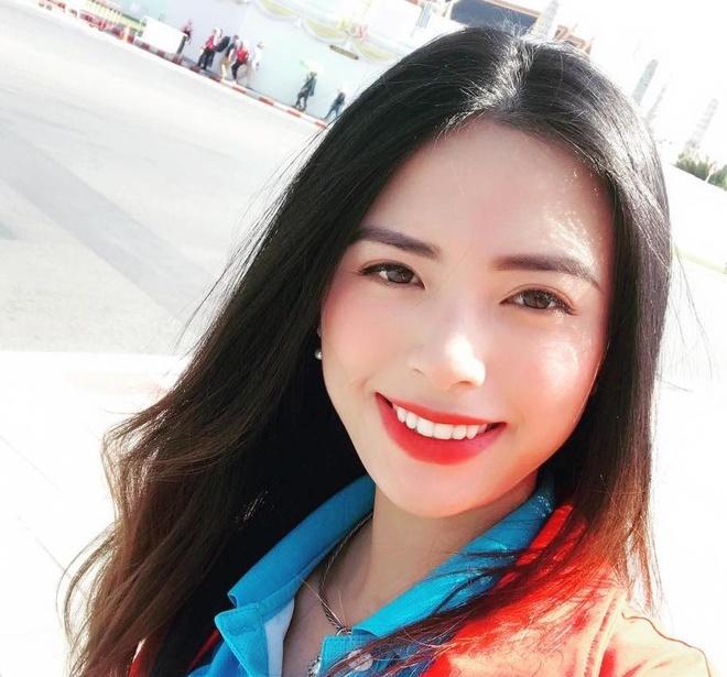 Nữ cung thủ xinh đẹp và tài năng của Việt Nam tại SEA Games 30-4