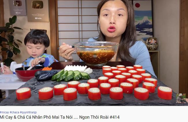 Quỳnh Trần JP bất ngờ lọt top 23 trên bảng xếp hạng các kênh Youtube tại Nhật, chính chủ cảm thán một câu khiến ai cũng bật cười-2