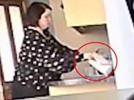 Bí mật lắp camera trong bếp, người phụ nữ sốc nặng trước hành động của cô bạn thân