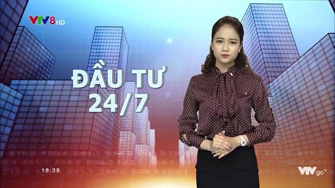 Điều ít biết về nữ MC VTV xinh đẹp, có phát ngôn gây chú ý về đàn ông-3