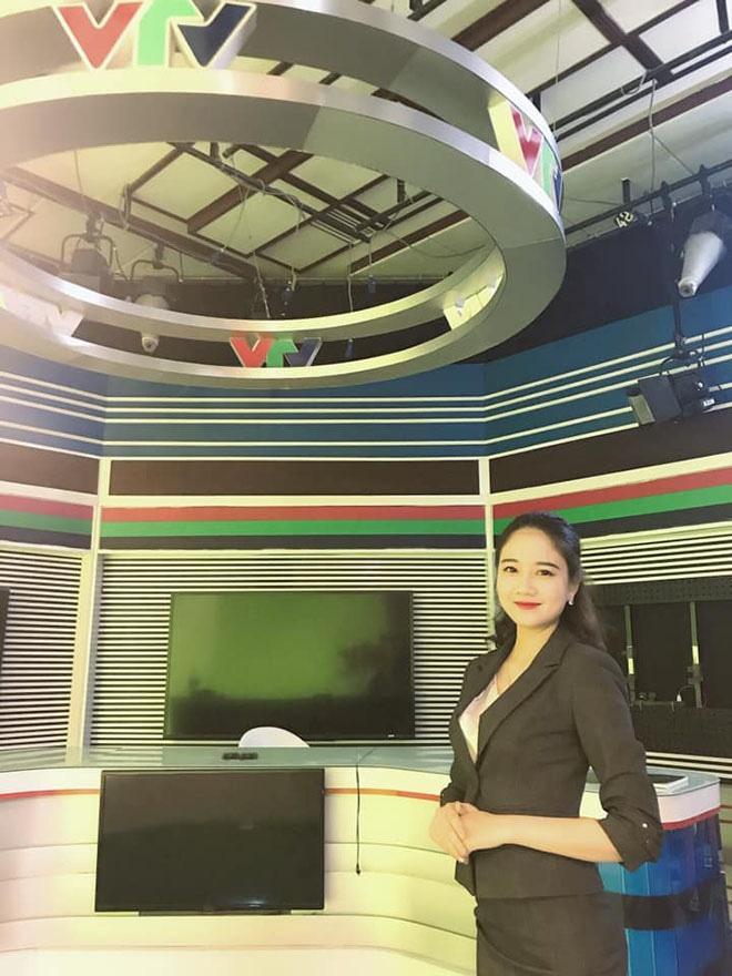 Điều ít biết về nữ MC VTV xinh đẹp, có phát ngôn gây chú ý về đàn ông-5