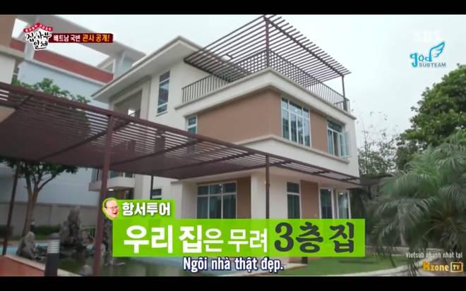Gameshow thực tế Hàn sang Việt Nam ghi hình, hé lộ nơi ở và điều cực đặc biệt của HLV Park Hang Seo-1