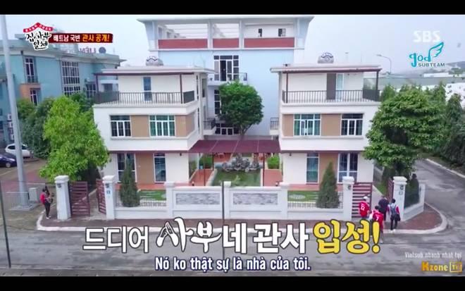 Gameshow thực tế Hàn sang Việt Nam ghi hình, hé lộ nơi ở và điều cực đặc biệt của HLV Park Hang Seo-2