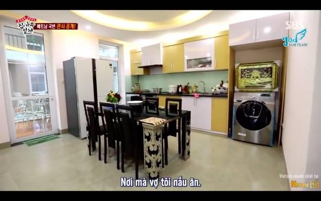 Gameshow thực tế Hàn sang Việt Nam ghi hình, hé lộ nơi ở và điều cực đặc biệt của HLV Park Hang Seo-3