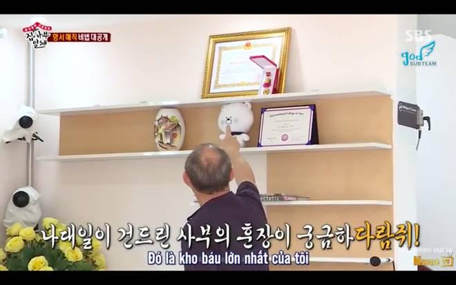 Gameshow thực tế Hàn sang Việt Nam ghi hình, hé lộ nơi ở và điều cực đặc biệt của HLV Park Hang Seo-10