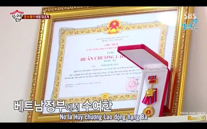 Gameshow thực tế Hàn sang Việt Nam ghi hình, hé lộ nơi ở và điều cực đặc biệt của HLV Park Hang Seo-11