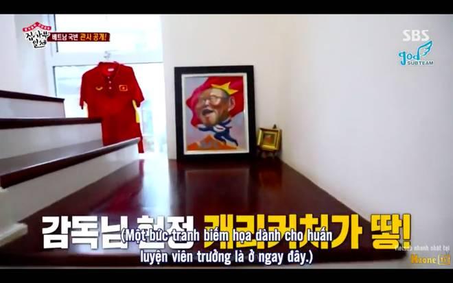 Gameshow thực tế Hàn sang Việt Nam ghi hình, hé lộ nơi ở và điều cực đặc biệt của HLV Park Hang Seo-4