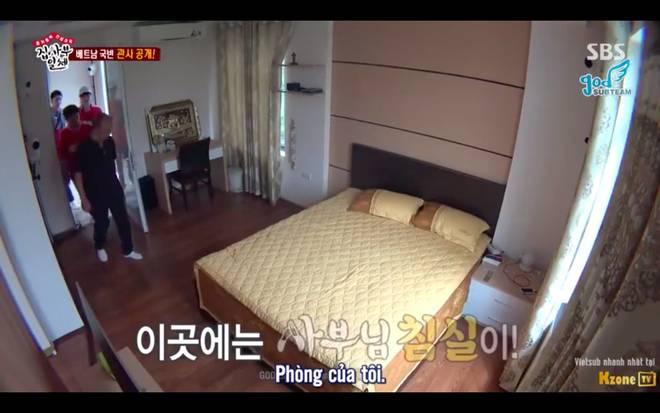 Gameshow thực tế Hàn sang Việt Nam ghi hình, hé lộ nơi ở và điều cực đặc biệt của HLV Park Hang Seo-5