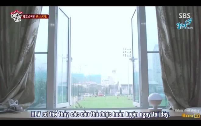 Gameshow thực tế Hàn sang Việt Nam ghi hình, hé lộ nơi ở và điều cực đặc biệt của HLV Park Hang Seo-7