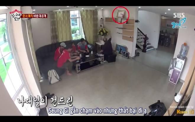 Gameshow thực tế Hàn sang Việt Nam ghi hình, hé lộ nơi ở và điều cực đặc biệt của HLV Park Hang Seo-9