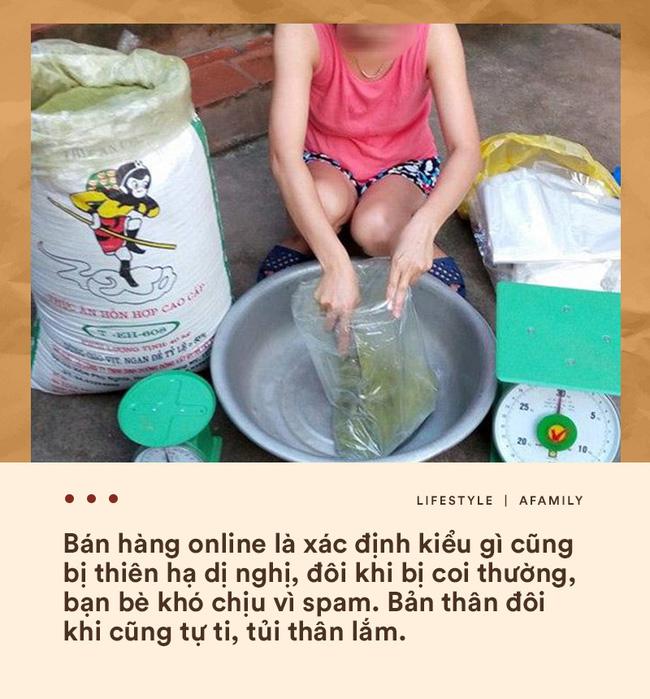 Bán hàng online và muôn nẻo tâm tư thầm kín giờ mới dám kể của hội bỉm sữa liều mình đi buôn-6