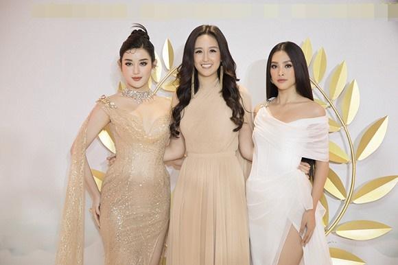Hoa hậu Mai Phương Thuý thanh lịch, kín đáo nhưng vẫn vô cùng cuốn hút-8
