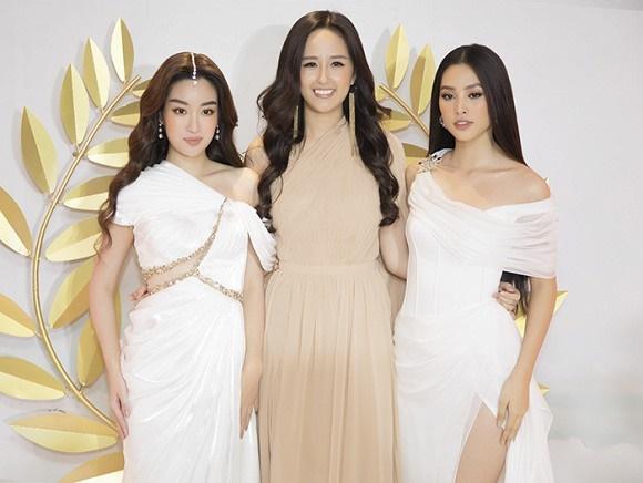 Hoa hậu Mai Phương Thuý thanh lịch, kín đáo nhưng vẫn vô cùng cuốn hút-7