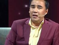 MC Quyền Linh: 'Tôi thích mặc quần xà lỏn, cởi trần, bê bát cơm ra trước cửa nhà ngồi ăn'