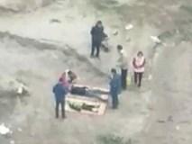 Phú Thọ: Cha ôm con 5 tuổi nhảy cầu tự tử