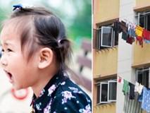 Chồng Singapore toan ném vợ người Việt khỏi cửa sổ tầng 9 vì gửi tiền về quê, con gái 5 tuổi nhanh trí làm một việc cứu mạng mẹ