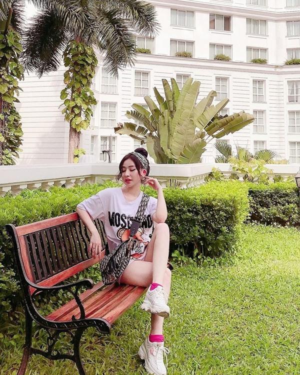 5 năm sau cuộc hôn nhân chóng vánh, vợ cũ Hồ Quang Hiếu ngày càng xinh đẹp, vi vu du lịch khắp nơi-9