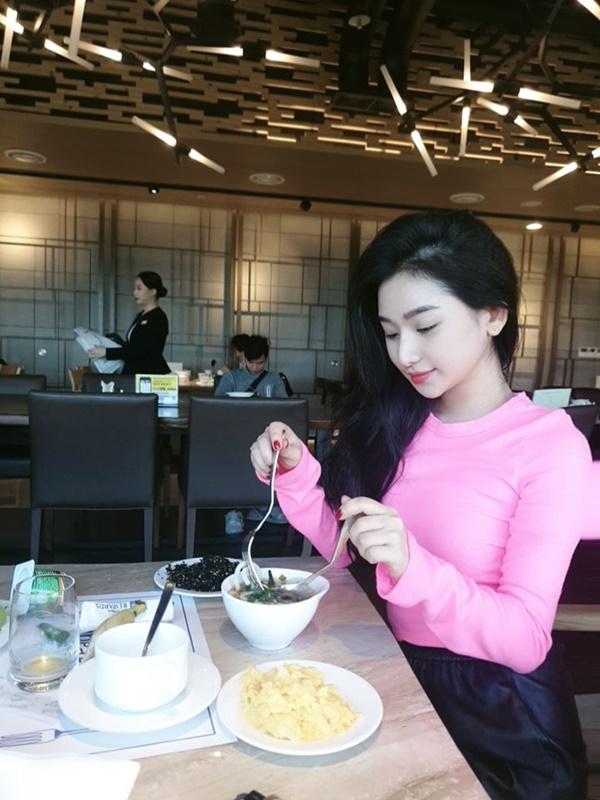 5 năm sau cuộc hôn nhân chóng vánh, vợ cũ Hồ Quang Hiếu ngày càng xinh đẹp, vi vu du lịch khắp nơi-11