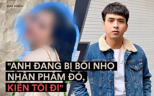 Cô gái trong drama tố Hồ Quang Hiếu hiếp dâm cuối cùng đã lên tiếng lý giải nguyên nhân phanh phui sự việc-2