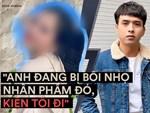 Bất ngờ xuất hiện chàng trai đã có vợ con tự nhận là nhân vật chính trong scandal cưỡng dâm, lên tiếng minh oan cho Hồ Quang Hiếu?-4