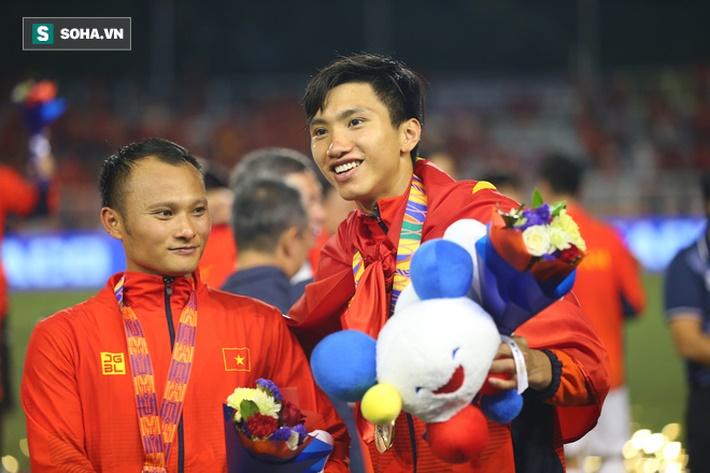 Thiếu đi một nửa sức mạnh, U23 Việt Nam cần phép màu lớn từ thầy Park để đi sâu-1