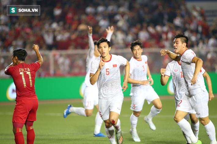 Thiếu đi một nửa sức mạnh, U23 Việt Nam cần phép màu lớn từ thầy Park để đi sâu-2