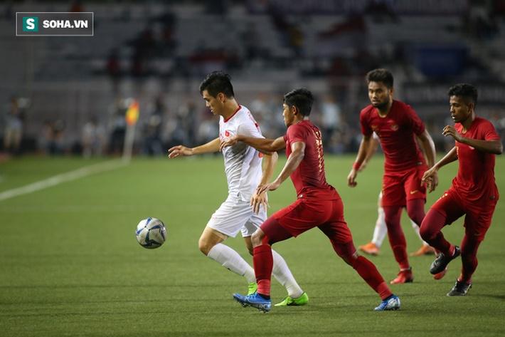 Thiếu đi một nửa sức mạnh, U23 Việt Nam cần phép màu lớn từ thầy Park để đi sâu-3