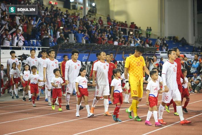 Thiếu đi một nửa sức mạnh, U23 Việt Nam cần phép màu lớn từ thầy Park để đi sâu-4