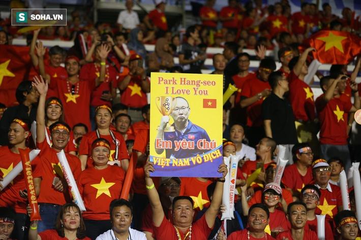 Thiếu đi một nửa sức mạnh, U23 Việt Nam cần phép màu lớn từ thầy Park để đi sâu-5