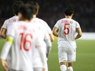 Thiếu đi 'một nửa' sức mạnh, U23 Việt Nam cần 'phép màu' lớn từ thầy Park để đi sâu