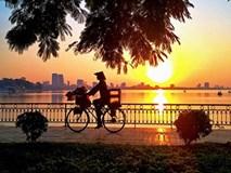 Dự báo thời tiết 14/12, Hà Nội đón nắng đẹp