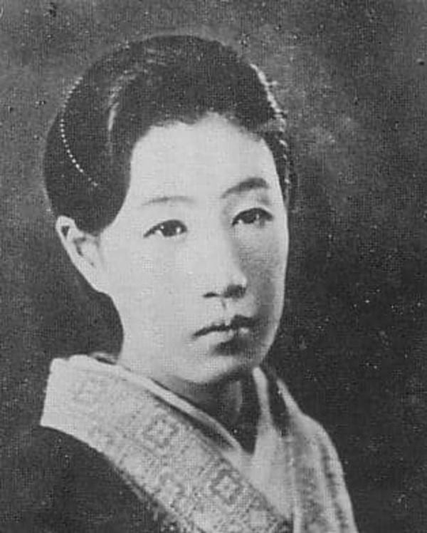 Cuộc đời cùng cực của người phụ nữ từ geishathành gái mại dâm: Bị cưỡng hiếp năm 14 tuổi,trong cơn cuồng ghen trở thành sát nhân biến thái-1