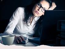 Phụ nữ đừng bao giờ làm 5 việc này trước khi đi ngủ vì nó còn nguy hiểm hơn cả ung thư, có thể tàn phá tử cung của bạn