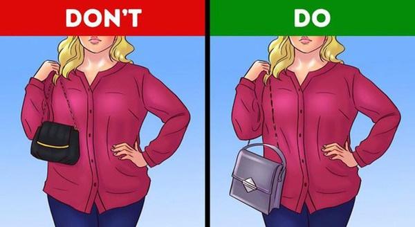 Vóc dáng thế nào chọn túi xách thế ấy thì mới chuẩn bài giúp style của bạn lên hương-3