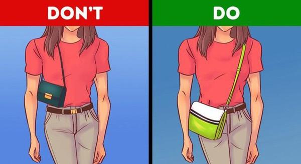 Vóc dáng thế nào chọn túi xách thế ấy thì mới chuẩn bài giúp style của bạn lên hương-4