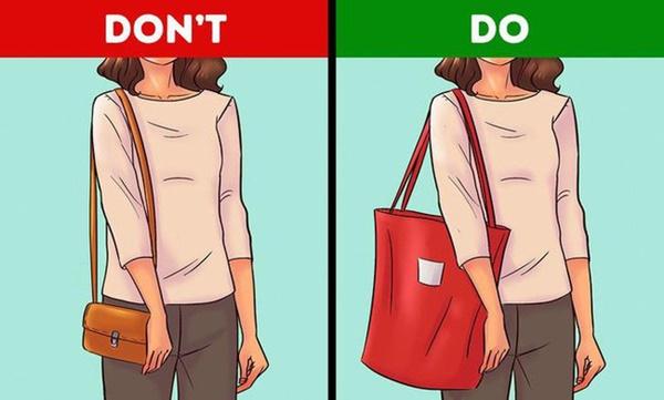 Vóc dáng thế nào chọn túi xách thế ấy thì mới chuẩn bài giúp style của bạn lên hương-6