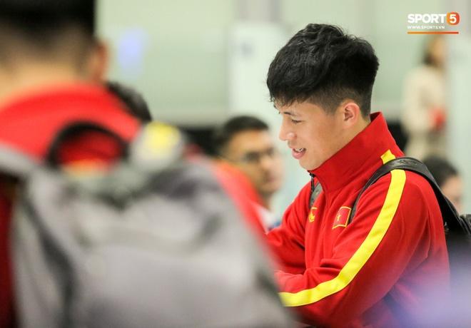 Đình Trọng, Trọng Đại thần thái ngày hội quân, U22 Việt Nam mang nguyên dàn trai đẹp sang Hàn Quốc tập huấn-3