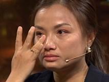 Quỳnh Trần JP khóc đến mức đôi mắt mờ đi, ám ảnh nỗi đau mất con khi vừa mới sinh xong