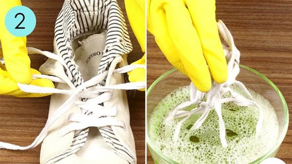 Cách bảo quản giày trắng luôn mới tinh tươm, bạn đã biết chưa?-2
