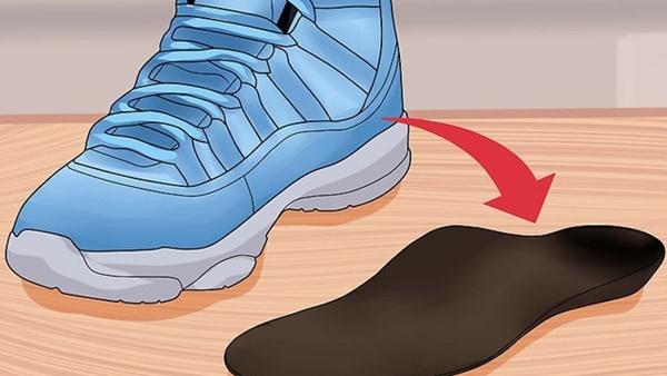 Cách bảo quản giày trắng luôn mới tinh tươm, bạn đã biết chưa?-7