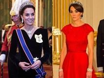 Công nương Kate ngày càng mang khí chất của một Hoàng hậu tương lai, khác