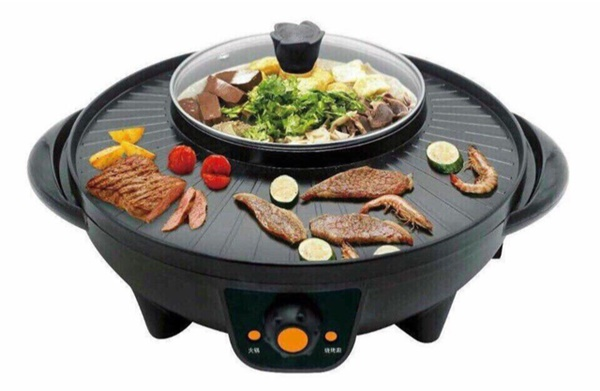 Nấu lẩu nên chọn nồi điện hay bếp từ để hiệu quả, lại tiết kiệm điện?-5