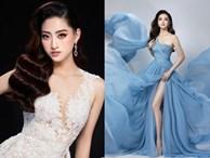Hé lộ trang phục dạ hội chung kết MW2019 củaLương Thuỳ Linh