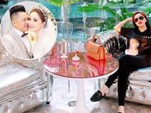 Bảo Thy tiết lộ những thay đổi mới lạ sau 1 tháng kết hôn: Chị em còn chờ gì mà không mau lấy chồng?