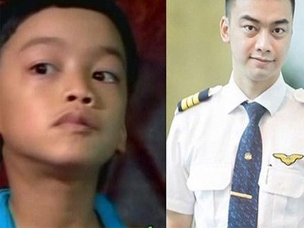 Lộ quá khứ đầy bất ngờ của phi công lái chuyến bay đưa U22 Việt Nam về nước