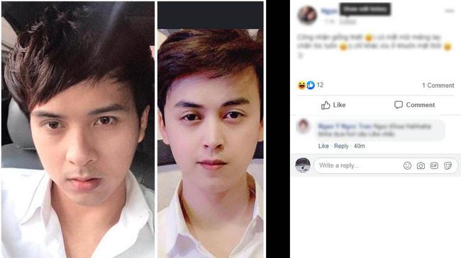 Cư dân mạng so sánh ngoại hình của Hồ Quang Hiếu với anh em sinh đôi tự nhận trong scandal bay lắc, cưỡng dâm: Giống quá, khác mỗi cái mặt-2