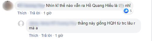Cư dân mạng so sánh ngoại hình của Hồ Quang Hiếu với anh em sinh đôi tự nhận trong scandal bay lắc, cưỡng dâm: Giống quá, khác mỗi cái mặt-18