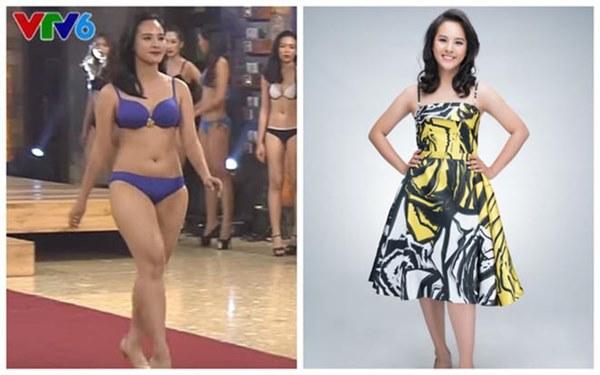 Điều ít biết về BTV xinh đẹp, đam mê thi hoa hậu nhất VTV-5