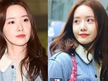Nữ thần Yoona khoe sắc tại sân bay: Ăn mặc đơn giản mà sao xinh quá đỗi, ảnh fan chụp thôi mà đẹp tựa cảnh phim